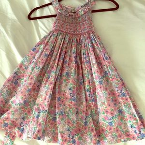 Size 6 beautiful party dress. Boutique bought.
